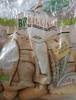 Bio riccioli - Product - it