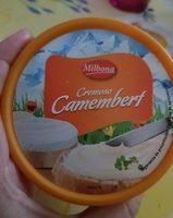 Cremoso camembert - Producte
