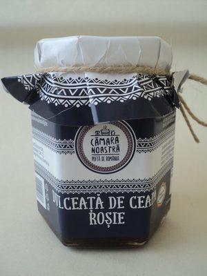 Camara Noastra Dulceata de ceapa rosie - Product - ro
