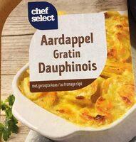 Gratin dauphinois - Produkt - fr