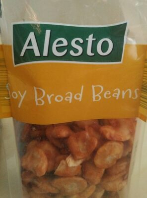 Soy broad beans (LidlY - Product