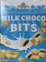 Milk Choco Bits - Product - de