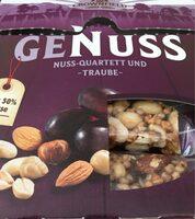 Genuss - Prodotto - fr
