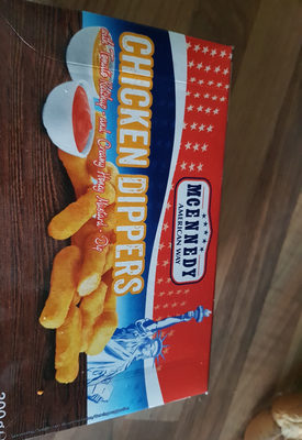 checken dippers - Product - nl