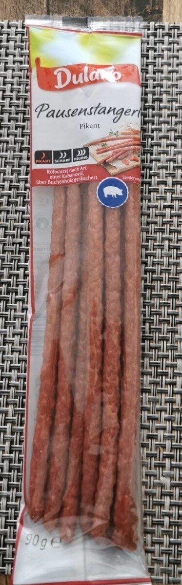 Pausenstangerl - Produkt - de