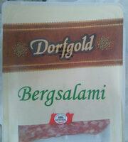 Bergsalami - Product