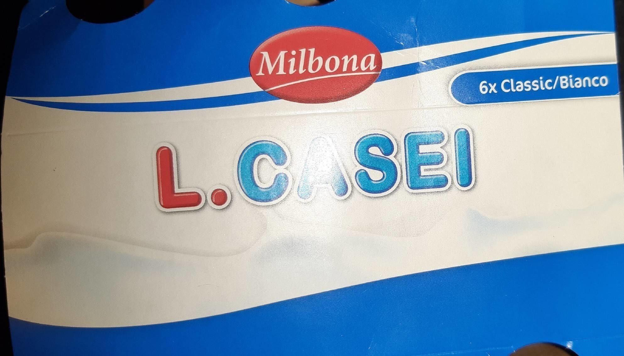 L. Casei - Prodotto - fr