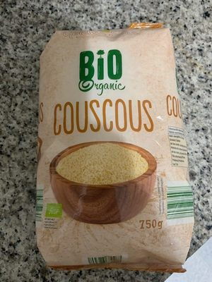 Couscous - Producto - es