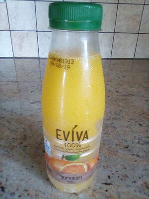 EVIVA Χυμός Πορτοκάλι - Προϊόν - el