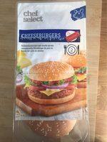 Cheeseburger - Produit - fr
