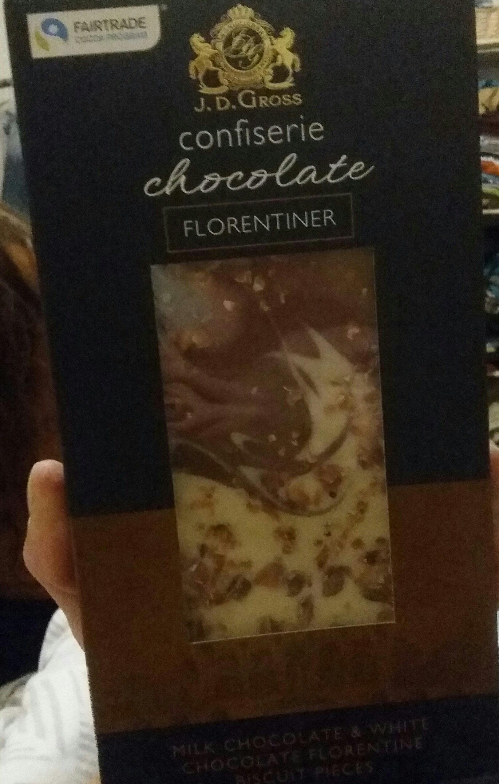 confiserie chocolate - Product - cs