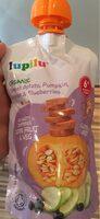 Organic baby food - Product