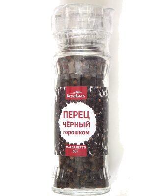 Перец чёрный горошком - Product