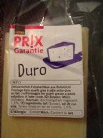 Duro Prix Garantie - Product - de
