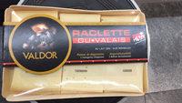 Valdor Raclette du Valais AOP - Product