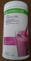 Formula 1 Free sostituto del pasto Lampone e cioccolato bianco 550 g Herbalife - Prodotto - it
