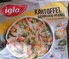 Kartoffel-Hähnchen-Pfanne - Product