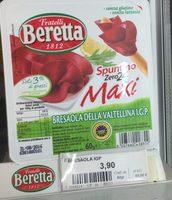 bresaola - Product