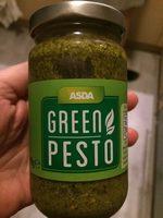 Asda Green Pesto Sauce - Product