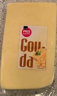 Gouda - Prodotto - fr