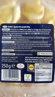 Tortelloni con zucca - Product - en