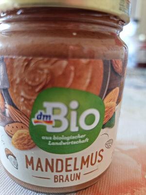 Mandelmuss braun - Prodotto - de