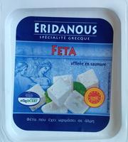 Feta AOP (23% MG) affinée en saumure - Product