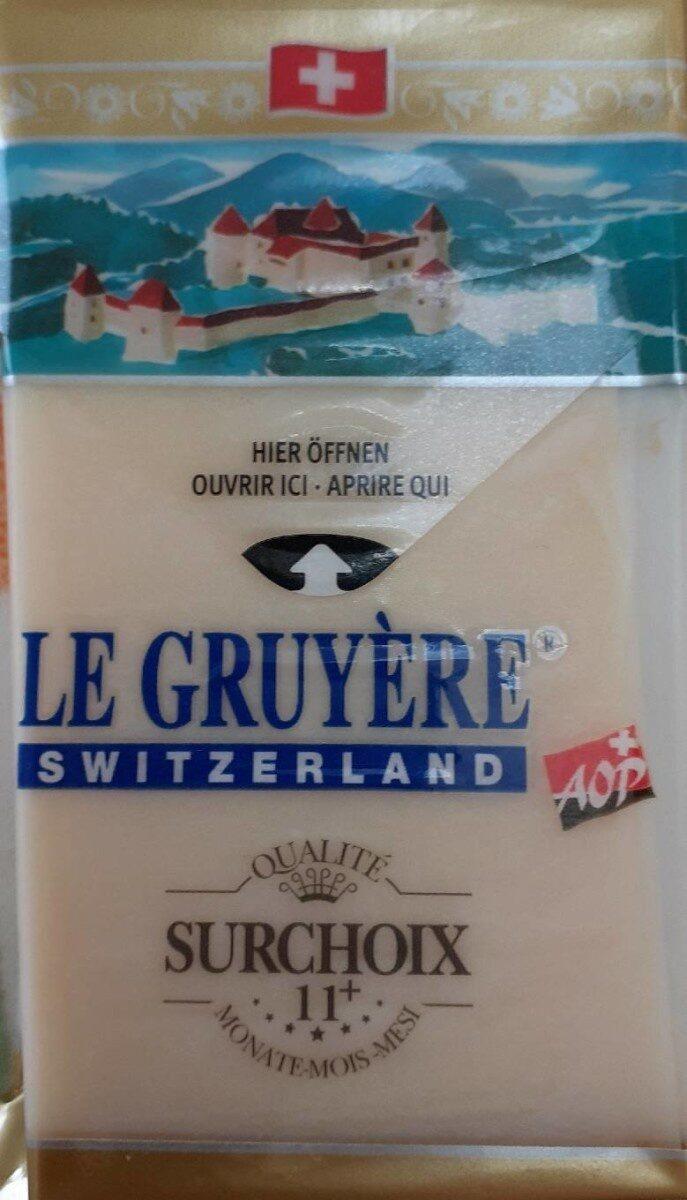 Surchoix - Product - fr
