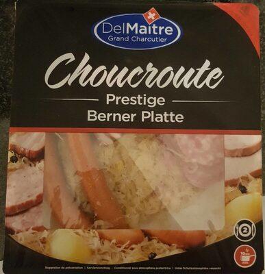 Choucroute prestige - Prodotto - fr