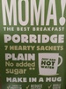 Moma porridge  - Product