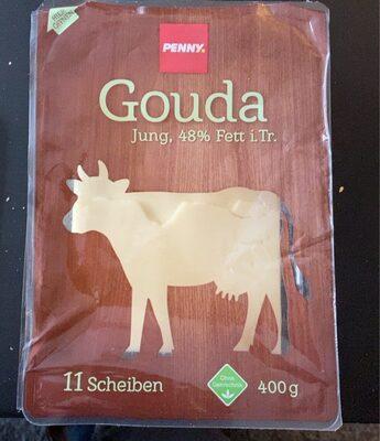 Penny Gouda - Produit - cs