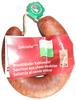 Saucisse aux choux vaudoise, - Product