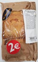 Empanada de pollo - Producte
