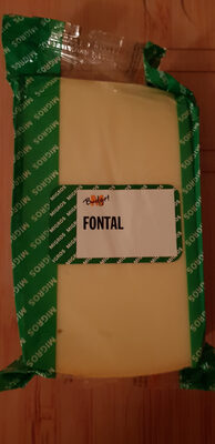 Fontal - Product - fr