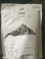 Chia - Product - fr