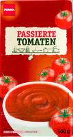 Tomaten passiert - Produit