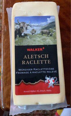 Raclette aletsch - Prodotto - fr