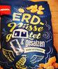 Erdnüsse Geröstet & Gesalzen, Erdnuss - Product