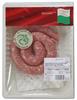 Saucisse rôtir porc au poivre vert Vaud - Product