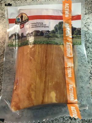 Filet de porc fumé - Prodotto - fr