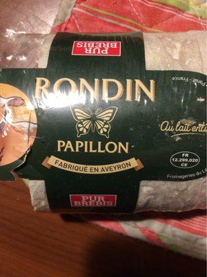 Rondin - Produit - fr
