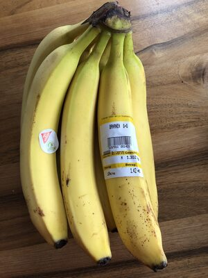 Bananen Gut+Günstig - Product