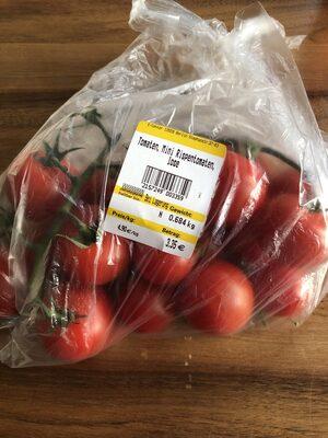 Tomaten, Mini Rispentomaten, lose - Product