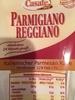 Parmigiano Reggiano 24 m, 32% - Product