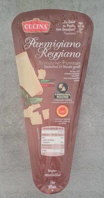 Parmigiano Reggiano - Prodotto - de