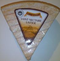 Saint nectaire laitier - Produit
