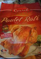 Poulet rôti - Produit