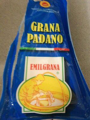 Queso Grana Padano - Producto
