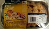 Boneless Roasting Chicken - Sage & Onion - Product - en