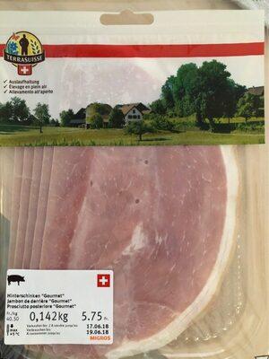 """Jambon de derrière """"Gourmet"""" - Product"""